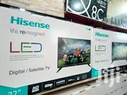 Hisense Led Digital Flat Screen Tv 32 Inches | TV & DVD Equipment for sale in Central Region, Kampala