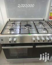 90*60 Full Gas Cooker With Cylinder Partition | Restaurant & Catering Equipment for sale in Central Region, Kampala