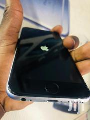 Iphone 6s Silver 16 GB | Mobile Phones for sale in Central Region, Kampala