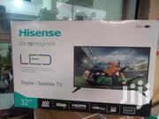 Hisense Flat Screen Tv 32 Inch | TV & DVD Equipment for sale in Central Region, Kampala