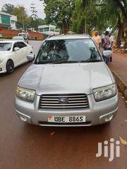 Subaru Forester 2006 2.5 XS Automatic Silver | Cars for sale in Central Region, Kampala