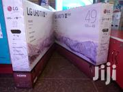 LG Smart Uhd 4K TV 49 Inches   TV & DVD Equipment for sale in Central Region, Kampala