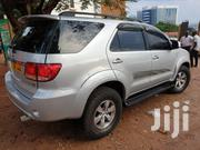 Toyota Fortuner 2003 Gray | Cars for sale in Central Region, Kampala