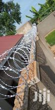 Razor Wire | Garden for sale in Kampala, Central Region, Nigeria