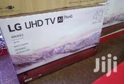 LG Uhd 4K Smart 49 Inches | TV & DVD Equipment for sale in Central Region, Kampala