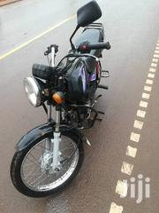 Mahindra Motorcycle ~ UEH Purple - Black Barter With Different Items | Motorcycles & Scooters for sale in Central Region, Kampala