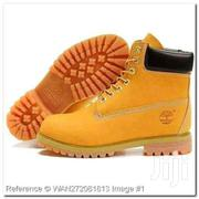 Jungles Timberland | Shoes for sale in Central Region, Kampala