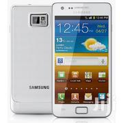 Samsung Galaxy S2 LTE I9210 White 16 GB | Mobile Phones for sale in Central Region, Kampala