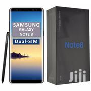 Samsung Note 8 Dual Sim 64GB | Mobile Phones for sale in Central Region, Kampala