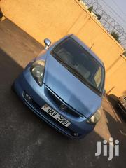 Honda Fit 2005 Blue | Cars for sale in Central Region, Kampala