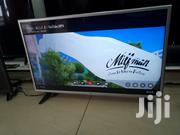 LG Led Silver Body 32 Inches | TV & DVD Equipment for sale in Central Region, Kampala