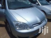 New Toyota Allex 2004 Beige   Cars for sale in Central Region, Kampala
