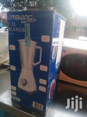 Ambiano 1.5L Blender | Kitchen Appliances for sale in Central Region, Kampala
