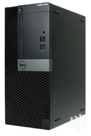 Dell Optiplex 7040 | Laptops & Computers for sale in Central Region, Mukono