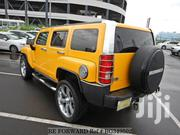 Hummer H3 2008 Yellow | Cars for sale in Central Region, Kampala