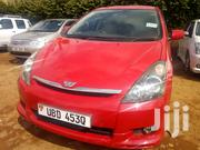 Toyota Wish 2004 Red | Cars for sale in Central Region, Kampala