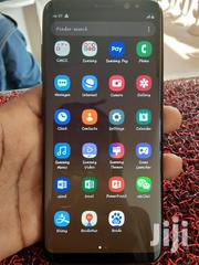 Samsung Galaxy S8 Black 64 Gb | Mobile Phones for sale in Central Region, Kampala