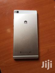 Clean Huawei P8 Silver 16 GB | Mobile Phones for sale in Central Region, Kampala