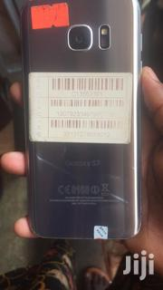 Clean Samsung Galaxy S7 Gold 32 GB | Mobile Phones for sale in Central Region, Kampala