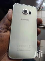 Original Samsung Galaxy S6 Edge Gold 32 GB | Mobile Phones for sale in Central Region, Kampala