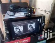 Offer Of The Year. Get A Radio And Camera | Vehicle Parts & Accessories for sale in Central Region, Kampala