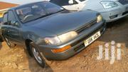 Toyota Corolla 1994 Automatic | Cars for sale in Central Region, Kampala
