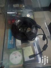 VGA Singnal Cable Of 1metre 20 Metre 30matre 50metre   Laptops & Computers for sale in Central Region, Kampala