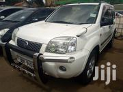 Nissan X-Trail 2003 White | Cars for sale in Central Region, Kampala