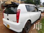Toyota Opa 2002 White | Cars for sale in Central Region, Kampala