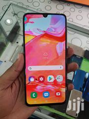 Samsung Galaxy A70 Black 128 GB | Mobile Phones for sale in Central Region, Kampala