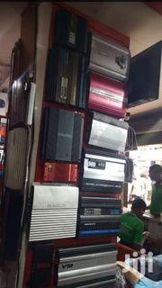 Car Amplifiers   Vehicle Parts & Accessories for sale in Central Region, Kampala