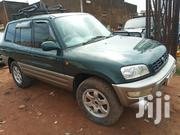 Toyota 4-Runner 1999 Green | Cars for sale in Central Region, Kampala