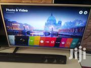 Brand New LG 32 Inches Smart TV | TV & DVD Equipment for sale in Central Region, Kampala