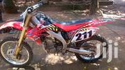 Honda Crf450 2010 Red | Motorcycles & Scooters for sale in Central Region, Kampala