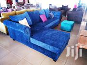 Blue Chairs | Furniture for sale in Central Region, Kampala