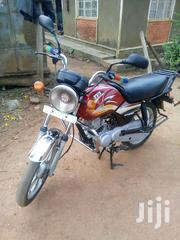 Tvs Hlx Star 2017 Red | Motorcycles & Scooters for sale in Central Region, Kampala