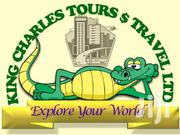 Visit Amazing Places In Uganda   Travel Agents & Tours for sale in Central Region, Kampala