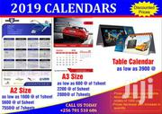 2019 Calendar | Automotive Services for sale in Central Region, Kampala
