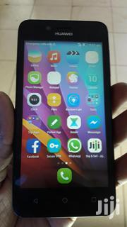 Huawei Y3 Black 8 GB | Mobile Phones for sale in Central Region, Kampala