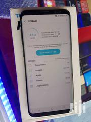 Samsung Galaxy s8 UK 64GB | Mobile Phones for sale in Central Region, Kampala
