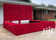 Red Bed Any Size | Furniture for sale in Central Region, Kampala