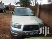 Subaru Forester 2005 2.0 XT Turbo Gray | Cars for sale in Central Region, Kampala