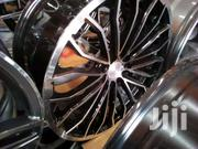 Subaru Spot Rims Avaliable | Vehicle Parts & Accessories for sale in Central Region, Kampala