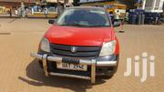 Toyota IST 2003 Red | Cars for sale in Central Region, Kampala