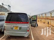 Nissan Elgrand 2006 Gray | Cars for sale in Central Region, Kampala