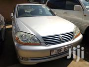 Toyota Mark II 2004 Silver | Cars for sale in Central Region, Kampala