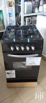 Self Ignition Full Gas Cooker 60x50cm | Kitchen Appliances for sale in Central Region, Kampala