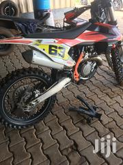 KTM SX 450 2016 Orange | Motorcycles & Scooters for sale in Central Region, Kampala