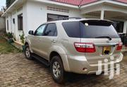 Toyota Fortuner 2008 Beige | Cars for sale in Central Region, Kampala