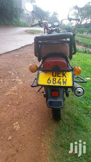 Tvs Star HLX 2016 Red | Motorcycles & Scooters for sale in Central Region, Kampala